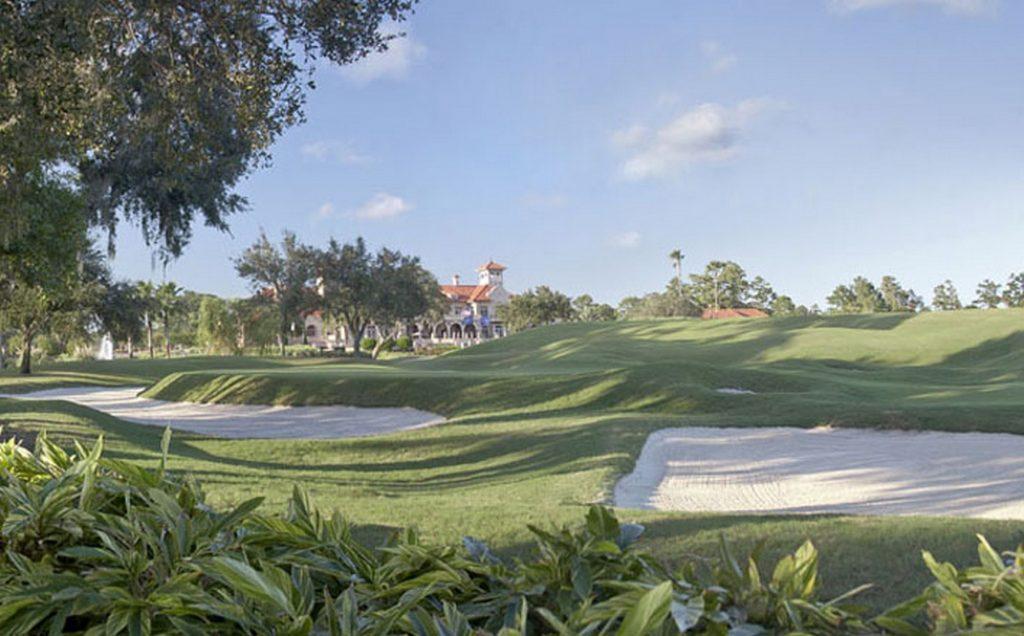 Sawgrass Marriott Golf Resort Sp