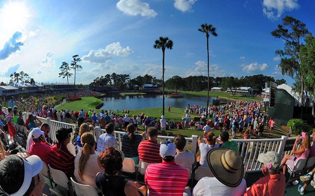 Florida SAWGRASS MARIOTT Golf Resort