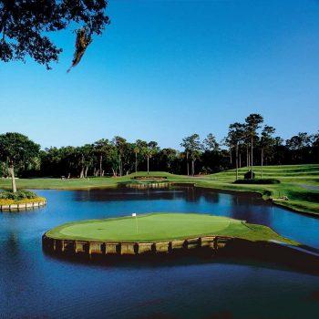 Sawgrass Marriott Golf Resort – Florida