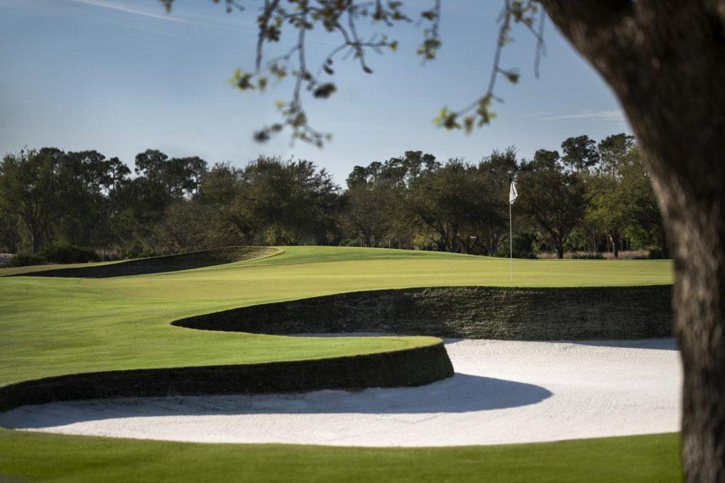 Florida Ritz-Carlton Naples Golfresort