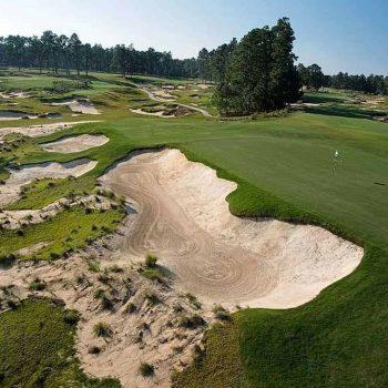 North Carolina Pinehurst Golfresort
