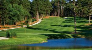 Exklusiv Golfresort Pinehurst North Carolina USA