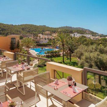 Mallorca STEIGENBEGER Golf Resort