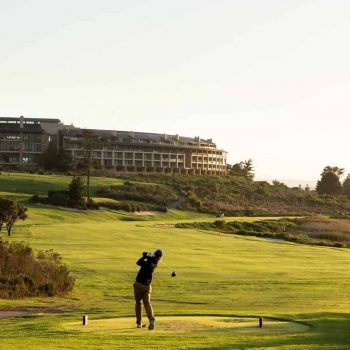 Golf Arabella Hotel. Einfach perfekt!