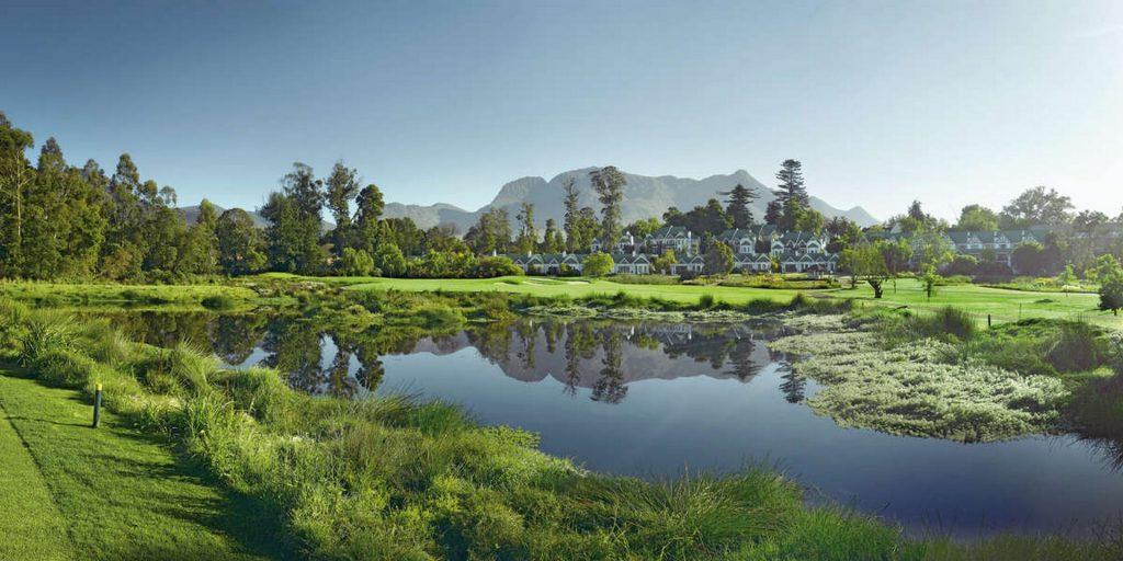 Südafrika BEST OF SOUTH AFRICA Golfsafari