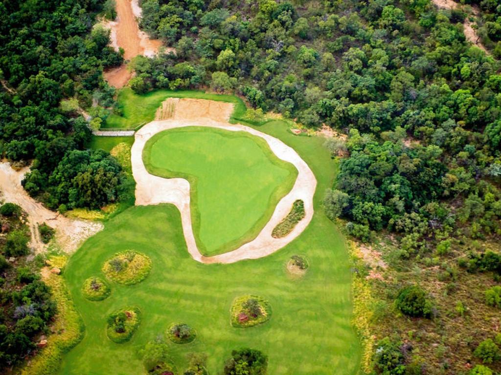 Südafrika Legend Golf & Safari Resort