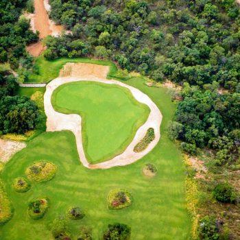 Legend Golf Safari Resort