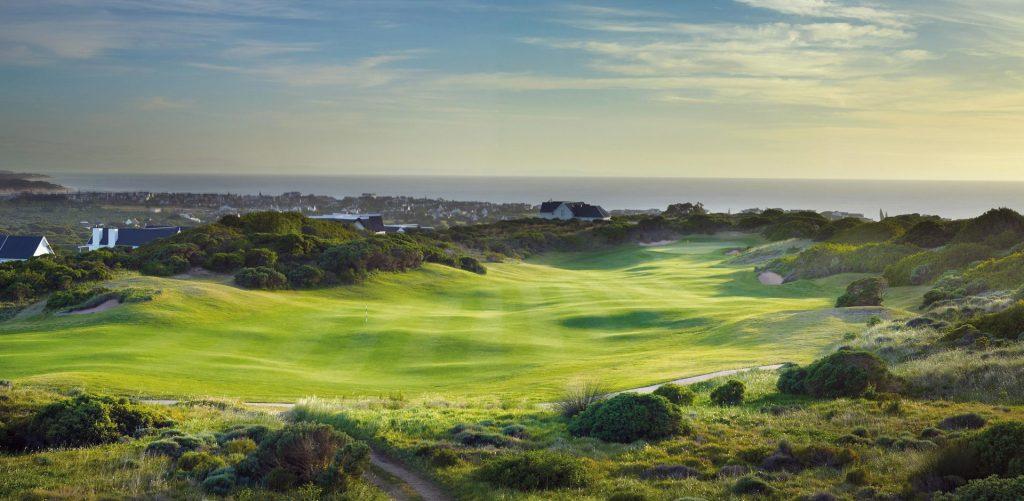 Südafrika Cape St Francis Golfurlaub