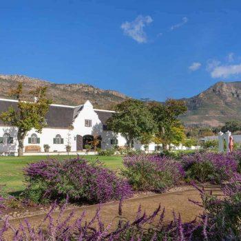 Südafrika Hotel Steenberg Golfurlaub
