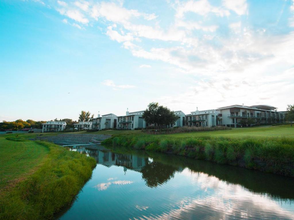 Südafrika The Fairway Hotel Spa & Golf Resort