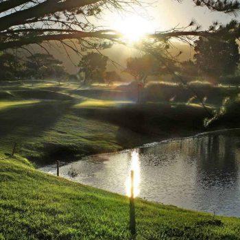 Südafrika Wein & Golf Rundreise