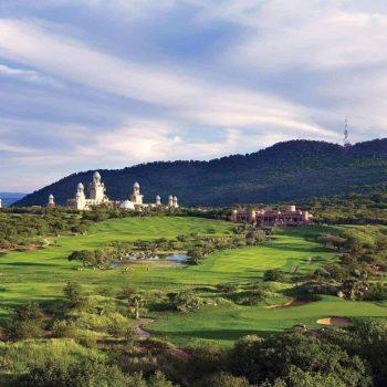 Edle Südafrika Golfreise: Sun City + Arabella + Fancourt – Südafrika