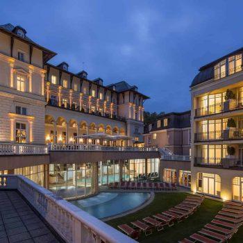 Falkensteiner Hotel Grand Golf Marienbad