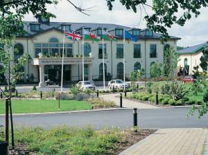 Wales Vale Resort Golfurlaub