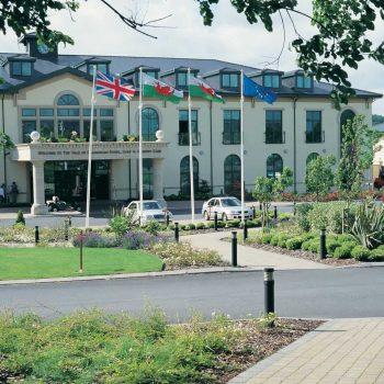 Vale Resort – Hensol – Golfreise nach Wales