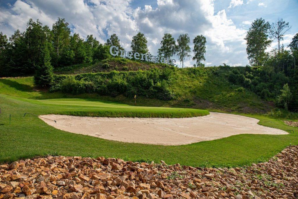 Tschechien Greensgate Golf & Leisure Resort