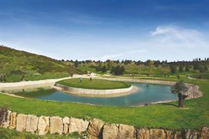Zypern Aphrodite Hills Golfresort