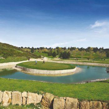 Zypern Alexander The Great Golfurlaub