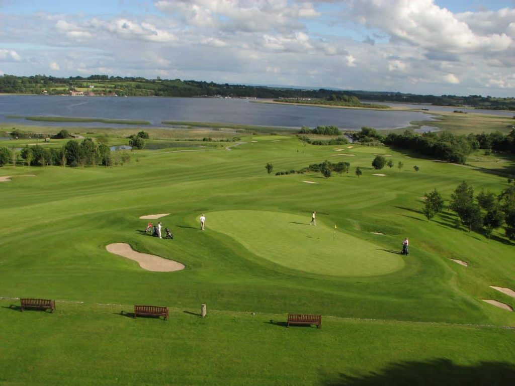 Irland Glasson Country House Hotel + Golf Club