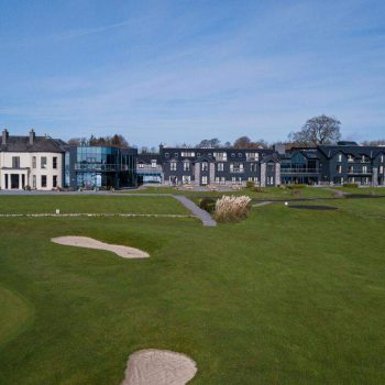Glasson Country House – Golf Irland