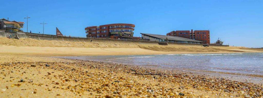Frankreich Baya Hotel Golfurlaub