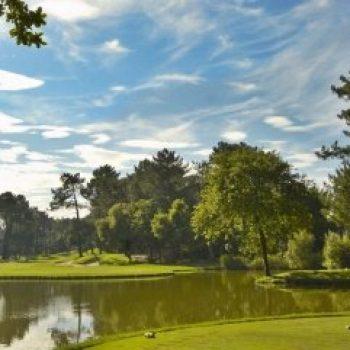 Radisson Blu Hotel Biarritz Golfurlaub