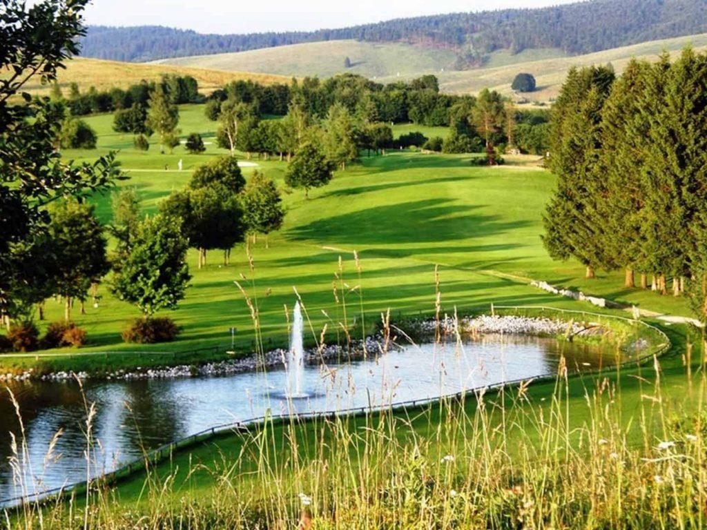 Italien Meltar Boutique Hotel Golfurlaub