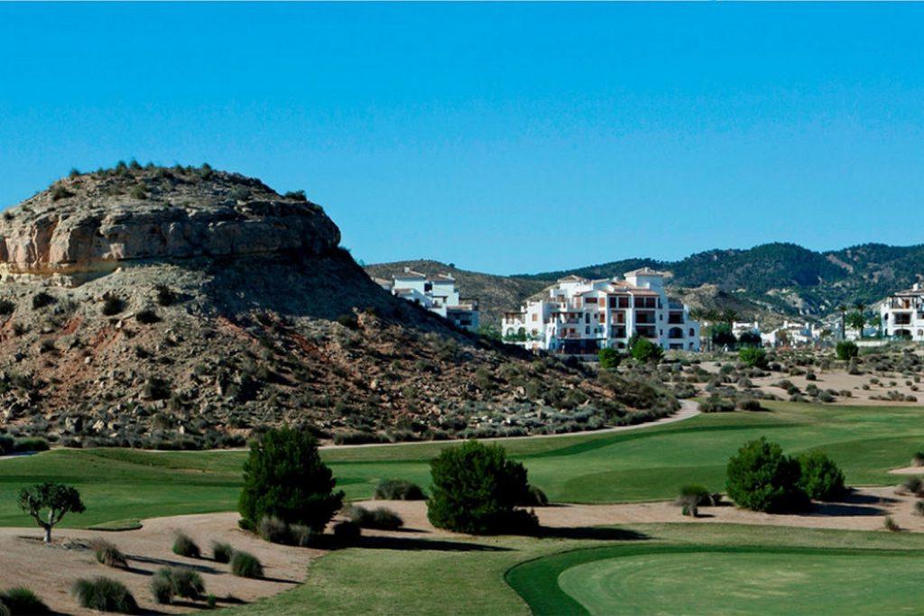Spanien Intercontinental Mar Menor Golf Resort