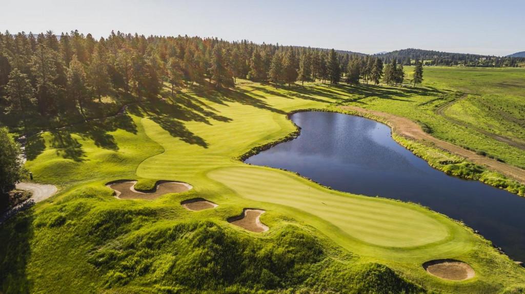 USA Running Y Ranch Golf Resort