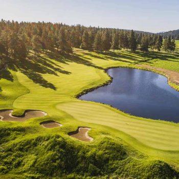 Running Y Ranch Resort Golf Oregon