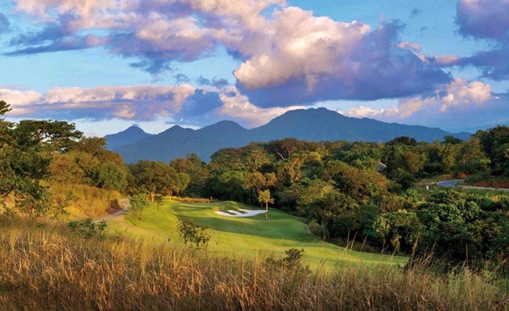 Philippinen ABC Hotel Angeles Golfurlaub