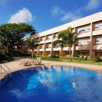 Taal Vista Hotel Tagaytay City Philippinen
