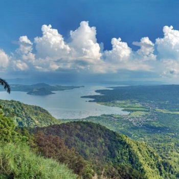 Philippinen FAIRWAYS BLUEWATER Golf