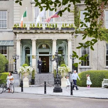 Great Southern Hotel Irland Golf