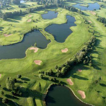 Le Kempferhof Golf et Château-Hôtel