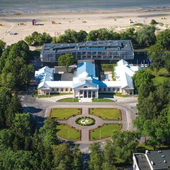 Estland HEDON SPA HOTEL Golfurlaub