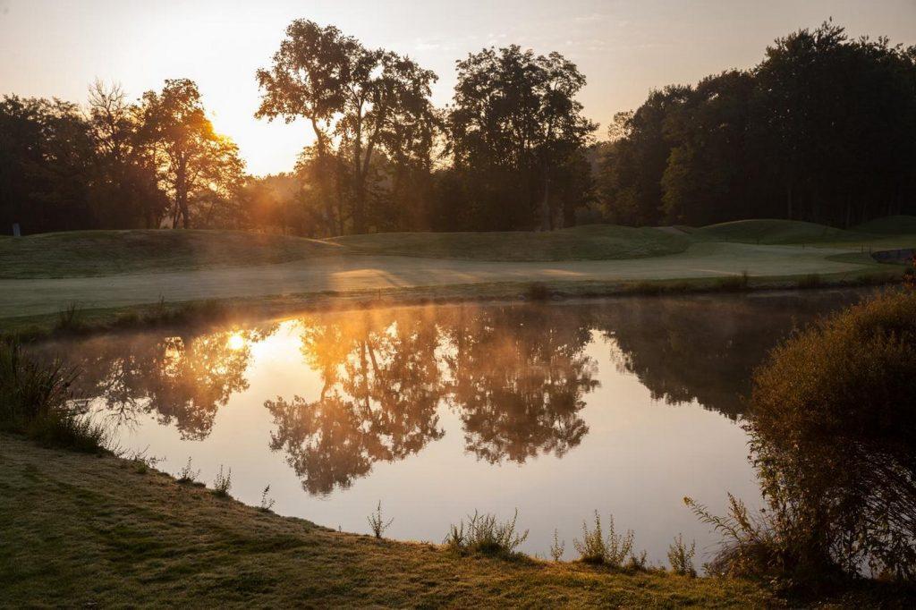 Frankreich Le Kempferhof Golfurlaub