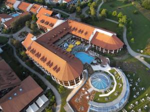 Quellness- und Golfhotel Fürstenhof - Golfsportreise