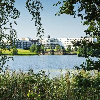 Vilnius Grand Resort – Golf Litauen