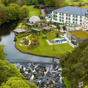 Galgorm Resort & Spa – Golf Irland