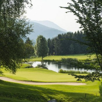 Italien ALPE ADRIA Hotel Golf Packages