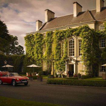 Irland Mount Juliet Estate Golfurlaub