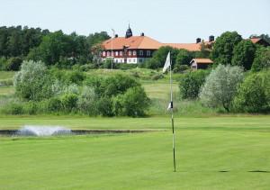 Schweden Stockholm Golfurlaub