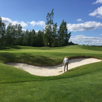 Finnland Klaus K Hotel Golfurlaub