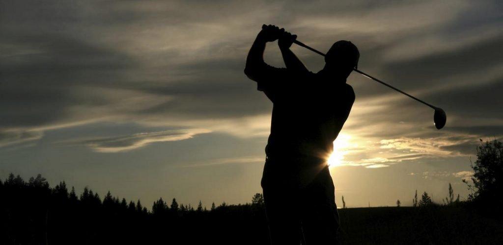 Finnland Hotel Levi Panorama Golfurlaub