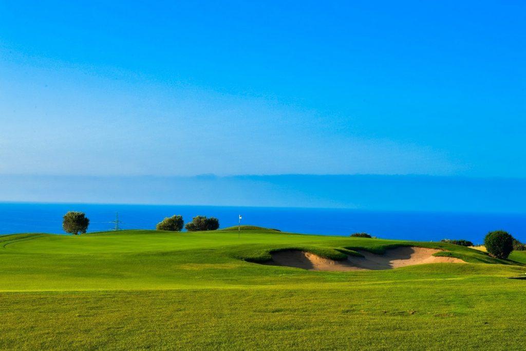 Zypern Golfsportreise 19
