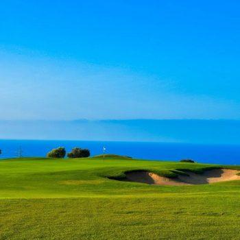 Zypern Hotel Almyra Golfurlaub