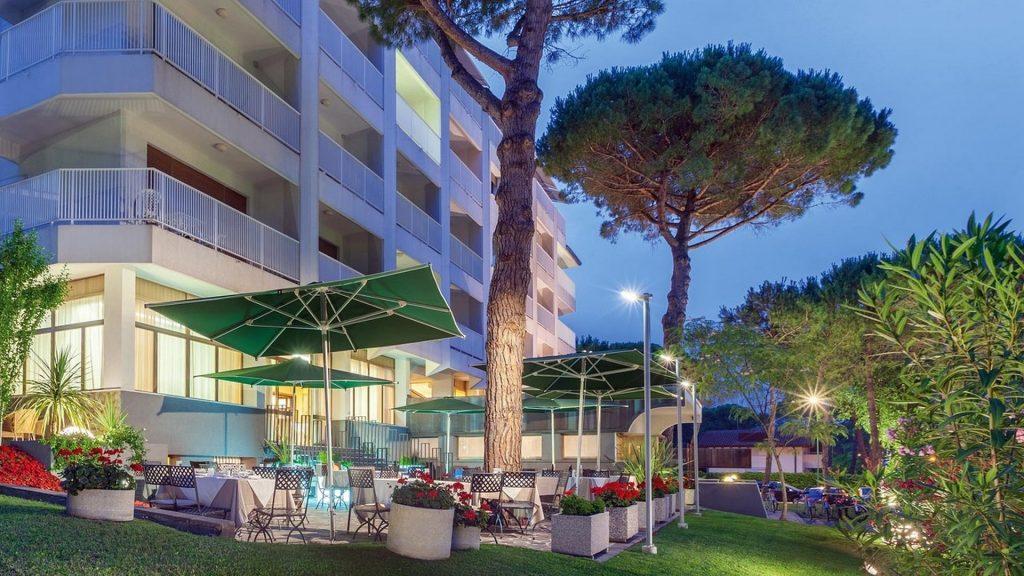 Hotel President Lignano 6