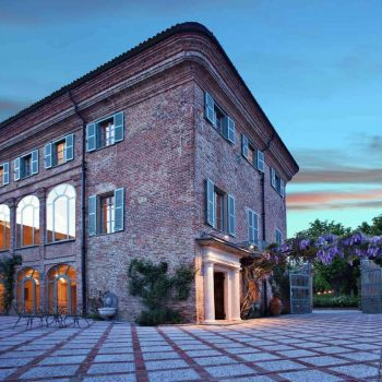 Relais Sant Uffizio Wellness & Spa – Piemont