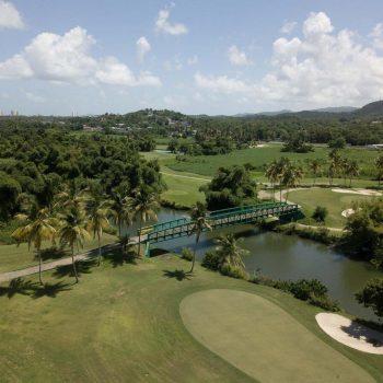 Puerto Rico WYNDHAM GRAND RIO Golfurlaub